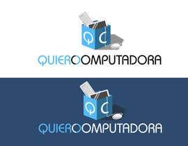#20 for Diseñar un logotipo para empresa venta de computadoras af dlascasas