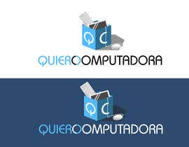 #20 para Diseñar un logotipo para empresa venta de computadoras por dlascasas