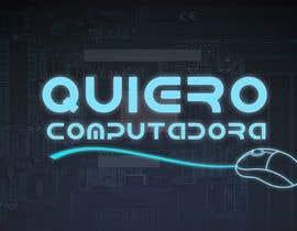 #70 for Diseñar un logotipo para empresa venta de computadoras af oequinte
