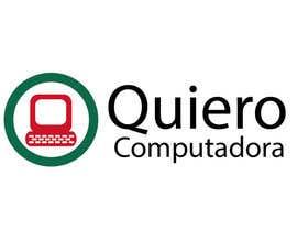 #74 para Diseñar un logotipo para empresa venta de computadoras por DanielSantamaria