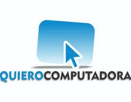 #8 for Diseñar un logotipo para empresa venta de computadoras af giancarlobou