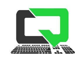 #76 for Diseñar un logotipo para empresa venta de computadoras af gustavogr90