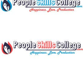 #5 for Design a Logo for PeopleSkillsCollege.com by weaarthebest