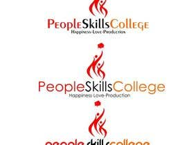 #18 for Design a Logo for PeopleSkillsCollege.com by VikiFil