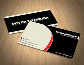 #73 for Design some Business Cards for personal af nuhanenterprisei