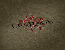 #136 for Design a Logo for the Band LEVRAGE by taganherbord