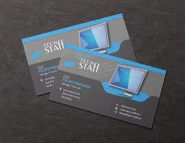 #3 untuk Improve this Business Card! oleh sitwatsid