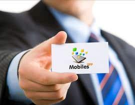 #16 para Design a Logo for Mobiles App por NadirSetif