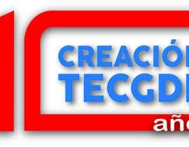 marimuscalu tarafından 10 th  logo anniversary of a college career / logo de aniversario (10 años) için no 12