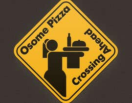 #15 untuk Design some Icons for Crossing Sign oleh veranika2100