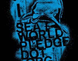 #36 untuk I Love Seaworld Pledge t-shirt oleh resistantdesign