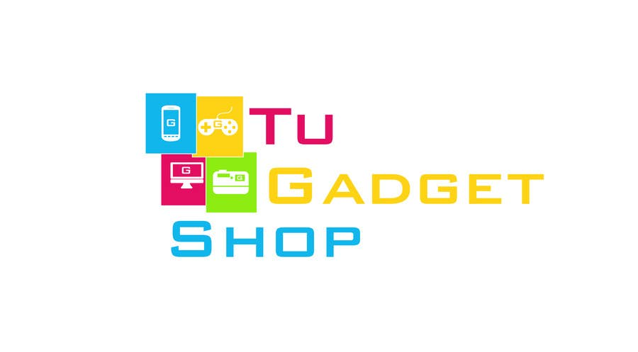 Kilpailutyö #20 kilpailussa Minimalist Logo for gadgets online shop