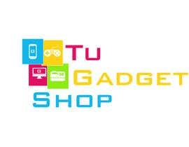 #20 for Minimalist Logo for gadgets online shop af mille84