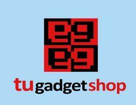 #30 for Minimalist Logo for gadgets online shop af cincoestudios