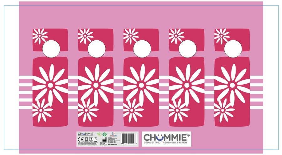Inscrição nº                                         15                                      do Concurso para                                         Packaging Design for a healthcare company