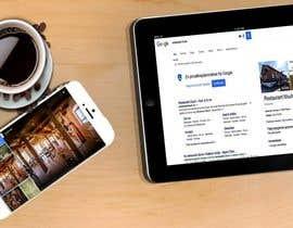 ahmadyaqoob tarafından iPhone and iPad Screen Banner with Google Search Results için no 16