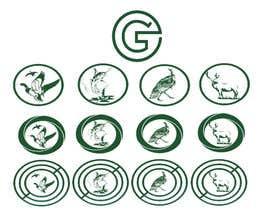hichamalmi tarafından Create 4 Icons. Turkey, Deer, Duck, and Fish. için no 17