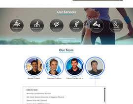 EagleAli tarafından High quality home page design için no 12