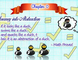 #41 for Image of Math Lecture Title Page af kido0101