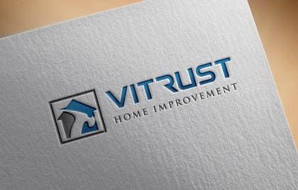 DesignDevil007 tarafından A home improvement brand logo design için no 41