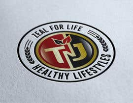 #528 cho Logo for TnJ Healthy LifeStyles bởi KelvinOTIS