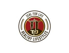 #876 para Logo for TnJ Healthy LifeStyles por KelvinOTIS