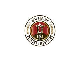 #957 para Logo for TnJ Healthy LifeStyles por KelvinOTIS