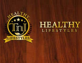#160 cho Logo for TnJ Healthy LifeStyles bởi xahe36vw