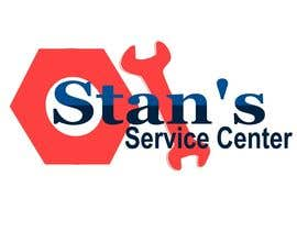 #19 cho Design a Logo for Stan Service Center bởi super1formateur