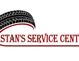 #1 para Design a Logo for Stan Service Center por sana1057