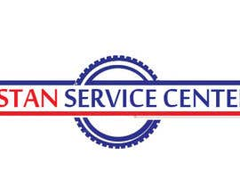 #9 para Design a Logo for Stan Service Center por sana1057