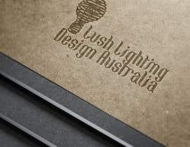 kreatiks tarafından Lighting Design - Company Logo için no 3