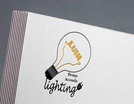 A7mdSalama tarafından Lighting Design - Company Logo için no 12