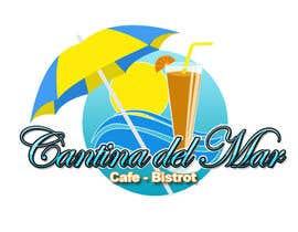 Nro 11 kilpailuun Cantina del mar käyttäjältä armanpupot