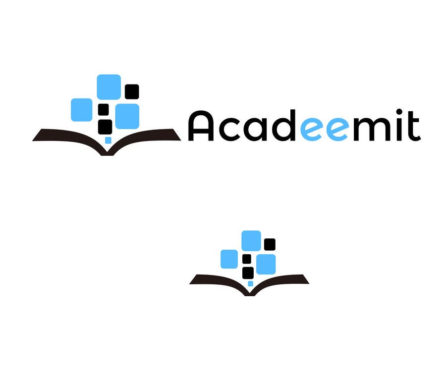 Proposition n°26 du concours Design a Logo for Acadeemit