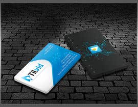 #47 for Design some Business Cards for Tilvid LLC by kreativedhir