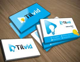#11 for Design some Business Cards for Tilvid LLC by cdinesh008