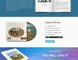 mihrana94 tarafından Design a Website Mockup için no 22
