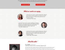 leninr0a tarafından Design a Website Mockup için no 4