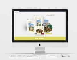 BrandCreative tarafından Design a Website Mockup için no 7
