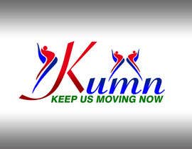 #129 for Design a Logo for Keep Us Moving Now (KUMN) by daisy786