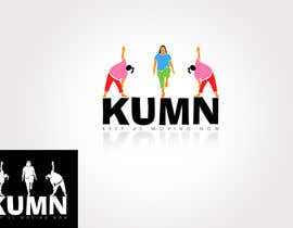 #108 for Design a Logo for Keep Us Moving Now (KUMN) by chanu4n