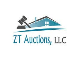 #23 for Logo Design for ZT Auctions, LLC by Carlitacro