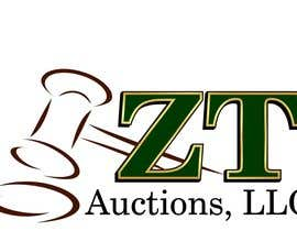 #57 for Logo Design for ZT Auctions, LLC by robertmorgan46