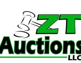 #88 for Logo Design for ZT Auctions, LLC by robertmorgan46