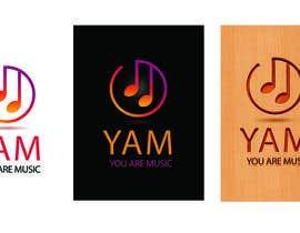 Artplant tarafından Design a Logo for Music Education için no 82