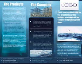 Eugenya tarafından Design a Brochure -- 2 için no 9
