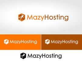 #24 for Design a Logo for a hosting company by mwarriors89