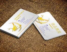 #114 for Design some Business Cards for Bird's Nest by nuhanenterprisei