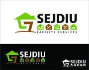 Proposition n° 124 du concours Graphic Design pour Design of a logo for facility service
